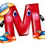 M hərfi ilə başlayan oğlan adlarının mənası