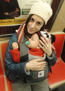 ErgoBaby_on_Subway