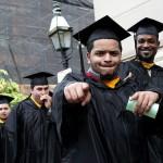 Dünyanın ən yaxşı universitetlərinin siyahısı